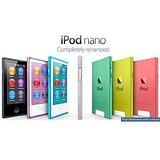 APPLE IPOD NANO 16GB 7TH GENERATION