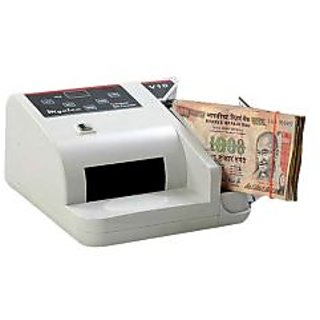 Mycica Note Counting Machine With Fake Note Detection available at ShopClues for Rs.4999