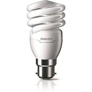 Philips TORNADO HPF E27 B22 15 W CFL Bulb