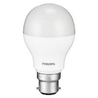 Philips 5-Watt B22 Base Led Bulb