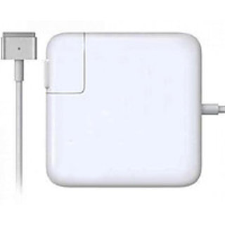 Compatible Apple 85W MAGSAFE 2 Power Adapter for 15-inch MacBook and 17 MacBook