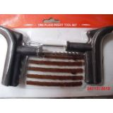 Tubeless Tyre Puncture Repair Kit For Cars And Bikes En