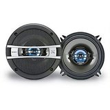"Combo Of Imported  Car Speakers 4""+100 W+Dvd Holder+waranty"