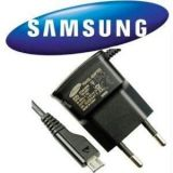 Original Samsung Micro Usb Travel Charger For Galaxy S2 Pop Ace Y Duos Wave Champ Star