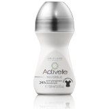 Oriflame Activelle Anti-perspirant 24h Deodorant Invisible Roll-on