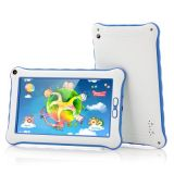 "Children's  Android 4.2 Tablet ""Fun-Tab"" - 7 Inch Touch Screen (Blue)"