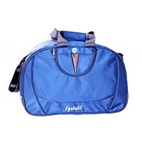 Fyntake ERAM1058 Laggage Bag ( Navi Blue )
