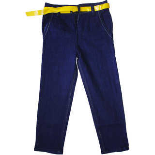 SHI  Slim fit Strachable Jeans for Boys