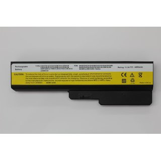 Compatible Lenovo G550 6 Cell Battery