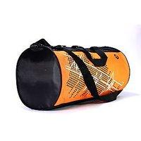 18 Gym bag by 3G Orange