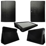 Micromax Funbook Alpha P250 Tablet Tab Leather Flip Dairy Book Cover Case Stand