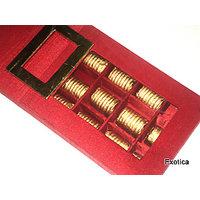 Hot Red Chocolate Box