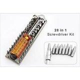 28 In 1 Multipurpose Screwdriver Tool Set