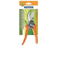 Bypass Pruner Professional -  Tempered Chrome Vanadium Steel - Imported, Brazil