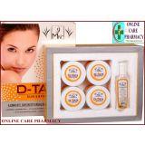 Mac Beauty Professional D-Tan Sun Safety Facial Kit