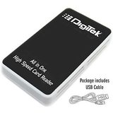 digitek all in one card reader