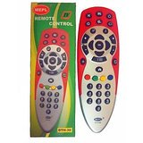 Reliance Big TV DTH Compatible Remote Control