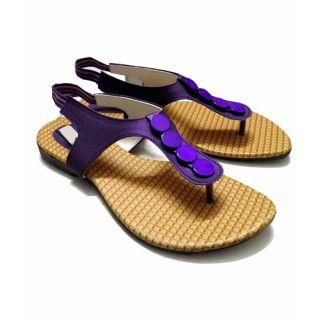 Smashing Purple Women's Footwear
