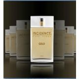 Incidence Pour Homme Gold For Men 100ml