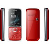 VELLCOM  VE07 DUEL SIM MOBILE PHONE COLOR AS AVAILABLE BLACK/RED/WHITE