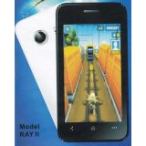 "New SUNMAXX RAY II Android 4.0.1/ Dual sim /4.0""Display /3.2MP camera/wifi"