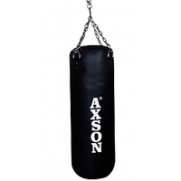 Axson Boxing Punching Kit Bag With Chain Empty 30