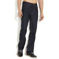 Jovial Mart Denim Black Jeans