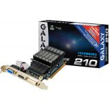 Galaxy NVIDIA GeForce 210 1 GB DDR3 Graphics Card With Vat Bill