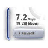 Reliance 3g Data Card With Post Paid Connection