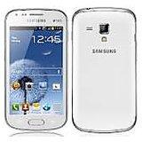 Samsung S Duos 7562(White)