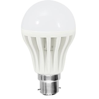 Combo 2X3W And 5W Led Bulb   ( 3Pcs )-(COMSHARB1062)