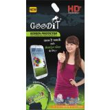 Goodit Screen Guard For Samsung 7562 (HD Clear)