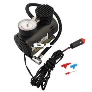12v Car Auto Electric Portable Pump Air Compressor