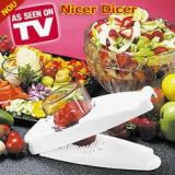 Nicer Dicer Slicer As seen on TV now at our store @ Lowest prices!