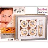 Mac Beauty Professional D-Tan Sun Safety Facial Kit.