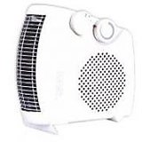 ELECTRIC FAN HEATER OF SKYLINE COMPANY + 1YEAR WARRANTY 1000-2000WATT