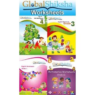 Common Worksheets » Lkg Maths Worksheets - Preschool and ...