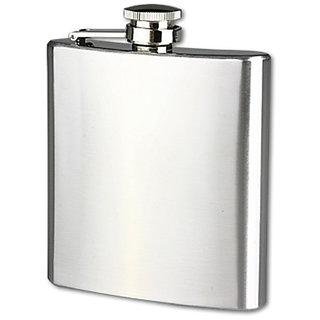 Hip Flask 8 oz