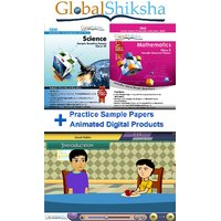 Combo Offer For Class 11 - Physics & Maths (Animated Theory & Sample Papers)