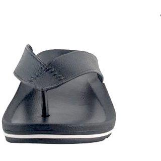 Black Slipper for Mens Astar