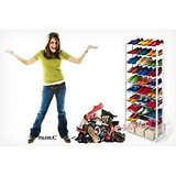 Amazing Shoe Rack (free home delivery)