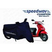 Speedwav Champion Scooter Body Cover For Honda Activa