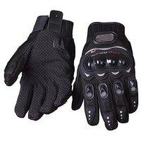 Probiker Full Finger Gloves Black.