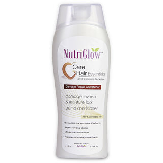 Nutriglow Damage Repair Conditioner - For Dry and damaged hair