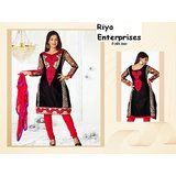 Party Wear Dress Material Anarkali Salwar Suit