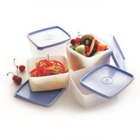 Tupperware Cool N Fresh (Set Of 4)
