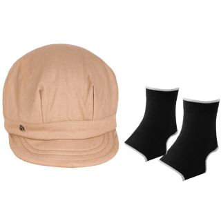 Jstarmart Millitary Cap With Palm Support JSMFHCP0910