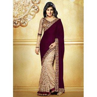 Classic Designer Saree