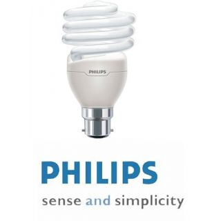 Set Of 2 Philips 23W CFL