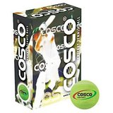 Cosco Tuff Cricket Tennis Ball (Pack Of 6)